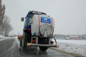 Eco Ice Fighter