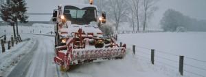 Fejekost Duecker sne