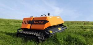 Roboflail one Diesel